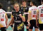 Siatkarz Lotosu Trefla Piotr Gacek: Wynik był sprawą drugorzędną, ważne było co innego