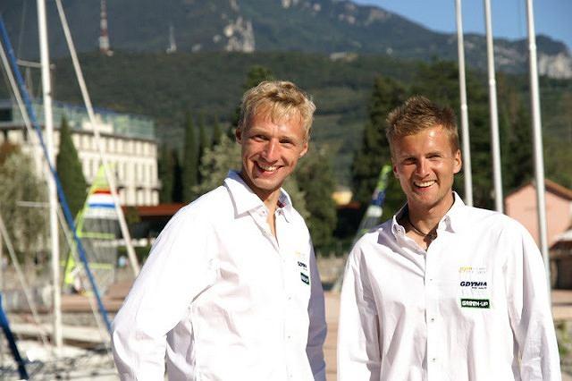 Marcin Rymer, Marcin Czajkowski
