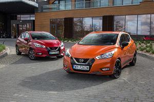 Najtańszy Nissan jeszcze tańszy. Mamy nowy cennik Micry