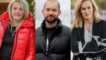 Elżbieta, Stanisław, Kamila z 'Rolnik szuka żony' 8