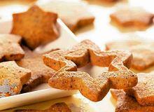 Ciasteczka orzechowe - ugotuj