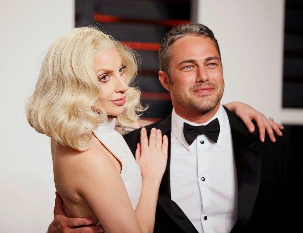 Lady Gaga i Taylor Kinney