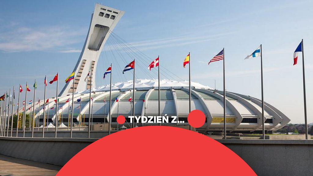 Igrzyska w Montrealu