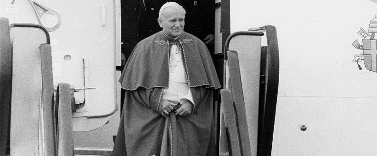 Ten drugi zamach na Jana Pawła II