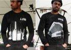 Moda męska i architektura, czyli niezwykłe bluzy z nadrukiem