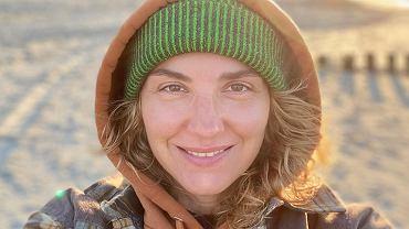 Maria Prokop o przetrenowaniu