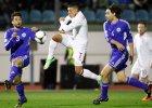 Nie było rasistowskich przyśpiewek podczas meczu San Marino - Anglia