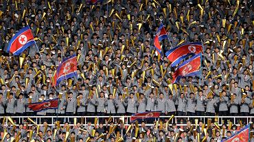 World Cup The Koreas Meet