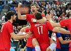 Rosja niespodziewanie przegrała seta ze słabeuszem na ME siatkarzy, ale wygrała mecz