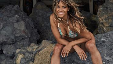 Halle Berry o diecie