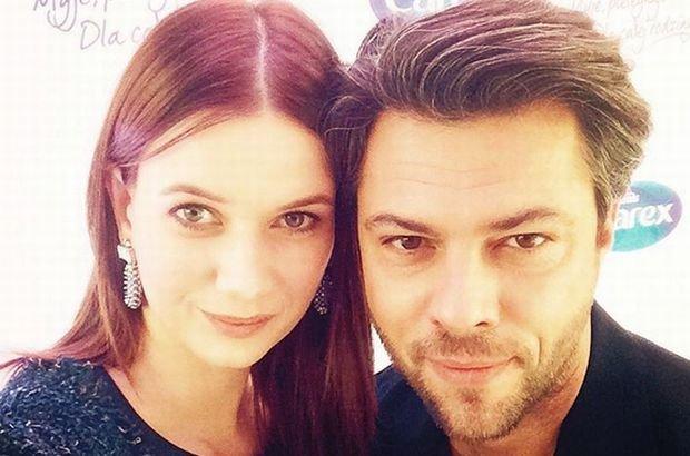 Olivier Janiak i Karolina Malinowska