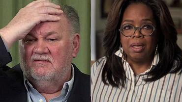 Thomas Markle komentuje wywiad córki i Harry'ego dla Oprah Winfrey - nie oszczędził ich