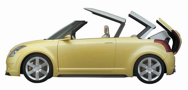 Suzuki Concept-S2