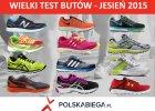 Nike, New Balance, adidas, ASICS, Brooks, Under Armour, Reebok... [WIELKI TEST BUTÓW - JESIEŃ 2015]