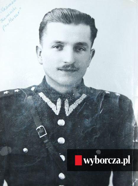 Prezydent RP Andrzej Duda ma uczcić 'Huzara', który ...