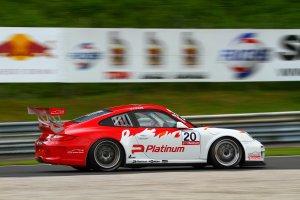 Porsche GT3 CCCE | Tor Poznań | Zapowiedź: Platinum oficjalnym sponsorem pucharu