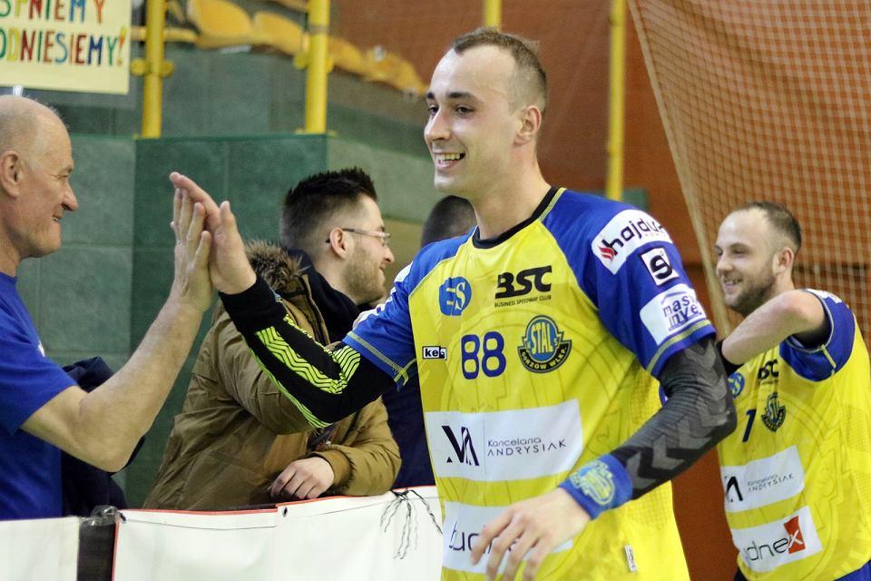 Piłkarze ręczni Kancelarii Andrysiak Stal Gorzów w pierwszej lidze! W ostatnim meczu sezonu pokonali Szczypiorniaka Olsztyn 32:22 (13:8)