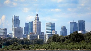 Warszawa / zdjęcie ilustracyjne