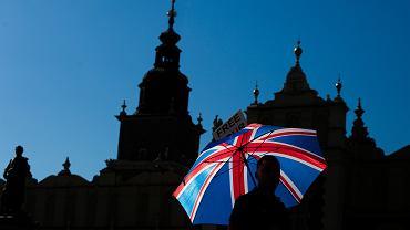 Brexit wpływa na notowania funta wobec złotego