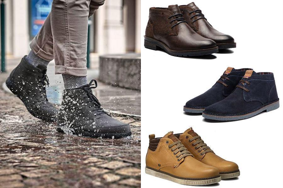 Kolaż / Źródło: www.instagram.compolychronakis_shoes / Materiały partnerów