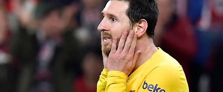 """Ronaldinho: """"Messi nie jest najlepszym piłkarzem w historii"""". Wskazał trzy nazwiska"""