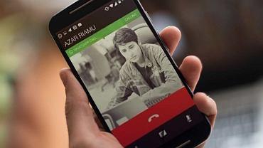 WhatsApp umożliwia rozmowy wideo