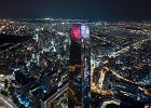 Cały świat świętuje z nami 100-lecie niepodległości Polski. Biało-czerwone iluminacje w Dubaju, Chile i Los Angeles
