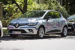 Car-sharing - czy to się opłaca? Porównaliśmy oferty firm, które wynajmują auta na minuty