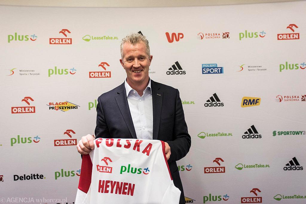 Vital Heynen