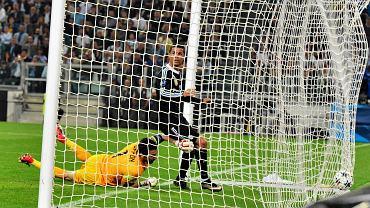 Juventus - Real 2:1.