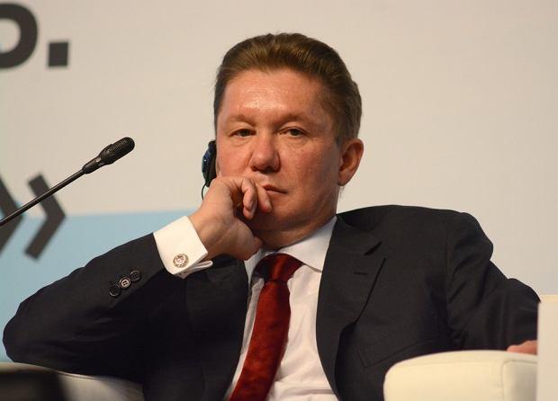 Menedżerowie w Rosji zarabiają mniej. Ale płaca szefa Gazpromu wciąż jest bajońska