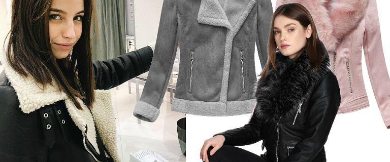 Ciepłe kurtki w eleganckiej odsłonie: skórzany model Wieniawy robi furorę!
