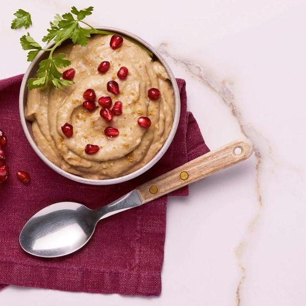Jak zrobić baba ghanoush - kawior z bakłażana? [PRZEPIS]
