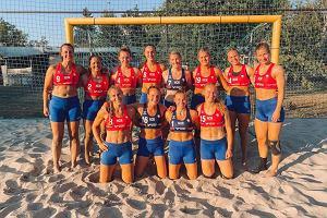 Norweżki miały dość grania meczów piłki plażowej w bikini. Założyły szorty i zostały ukarane