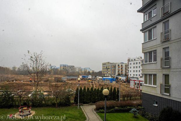 Zdjęcie numer 12 w galerii - W Fordonie już budują nowe osiedle. Zamieszka tu aż 600 rodzin