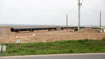 Nord Stream 2. Wysłannik departamentu USA przyjedzie rozmawiać o inwestycji z polskimi dyplomatami