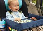 Dzięki tym akcesoriom podróżowanie z dzieckiem samochodem będzie bezpieczniejsze i przyjemniejsze