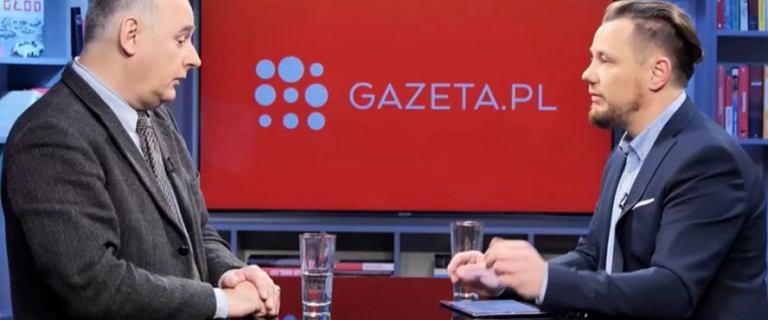 Paweł Zalewski o aferze KNF: za tym musi tkwić system, cała ośmiornica powiązań