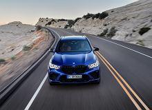 Nowe BMW X5 M i X6 M z polskimi cenami. W podstawie tysiąc zł za każdego konia mechanicznego