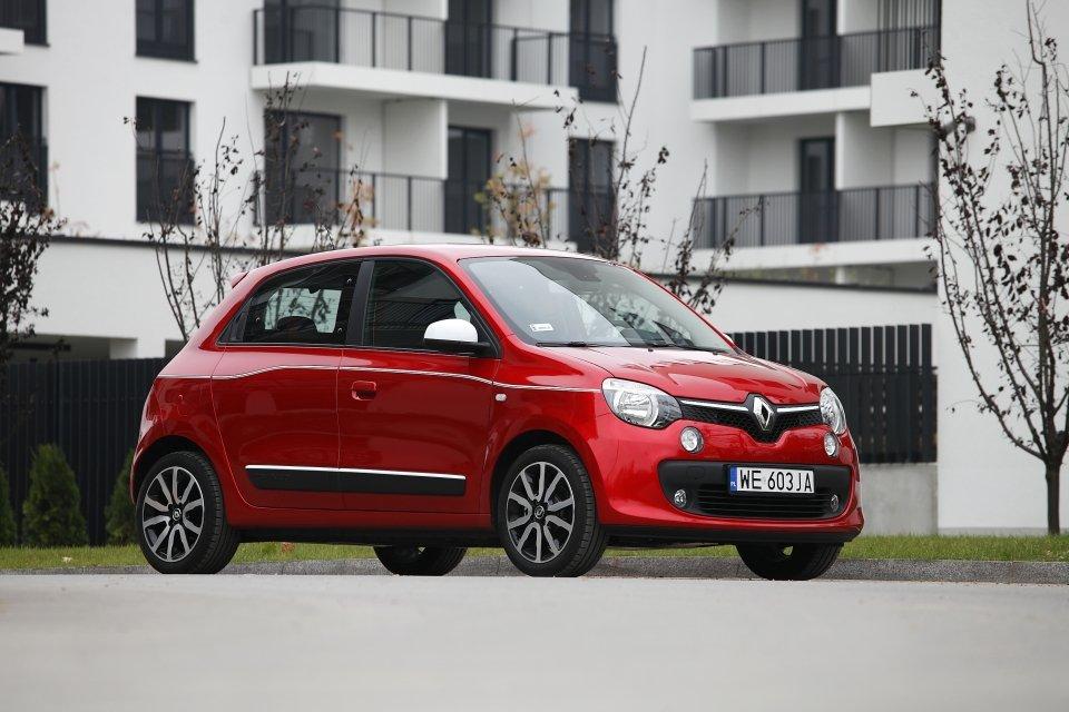 Renault Twingo 1.0 Intens