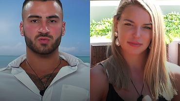 'Love Island': Maciek i Oliwia