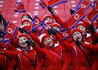 """Korea Północna zaczęła pokazywać IO tuż po ich zamknięciu. """"Nie wiadomo, skąd mają materiały"""""""