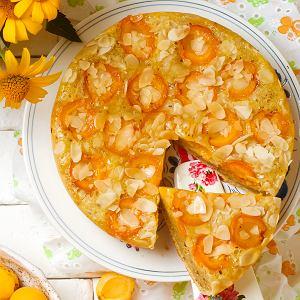 Morele - przepisy na ciasta i desery