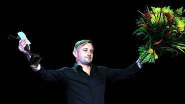 Angelus 2015. Serhij Żadan jest tegorocznym laureatem Literackiej Nagrody Europy Środkowej
