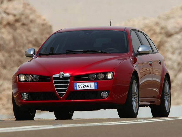 Używane auto w dobrej cenie? Włoskie silniki nie takie straszne. Na te warto postawić