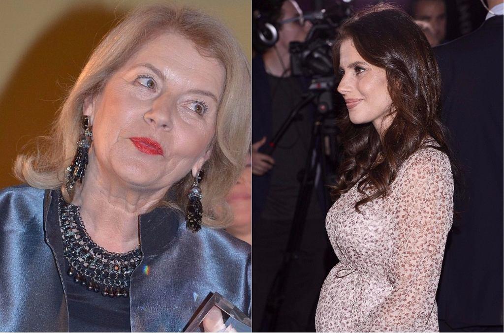 Teresa Rosati, Weronika Rosati