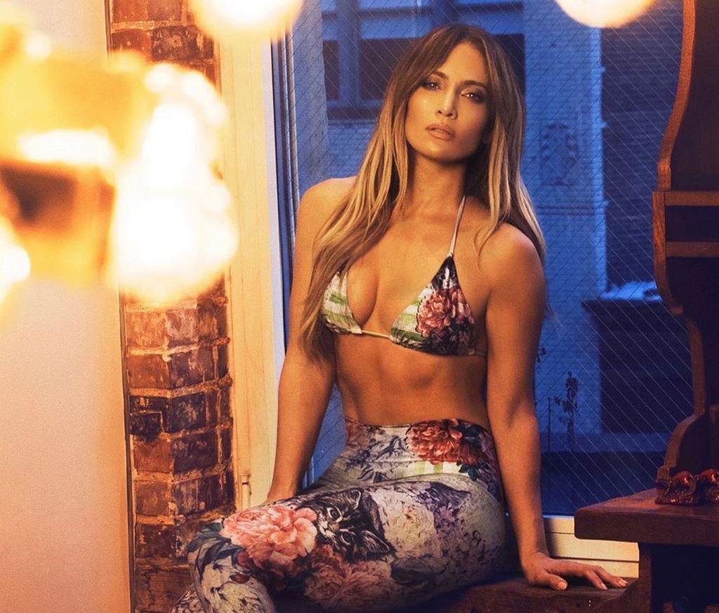 Jennifer Lopez - nowy projekt