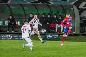 Rewelacja Ekstraklasy krok od kompromitacji z 3-ligowcem w PP! Przegrywali do 90. minuty!