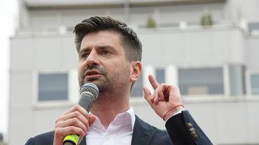 Krzysztof Śmiszek o decyzji TK ws. aborcji