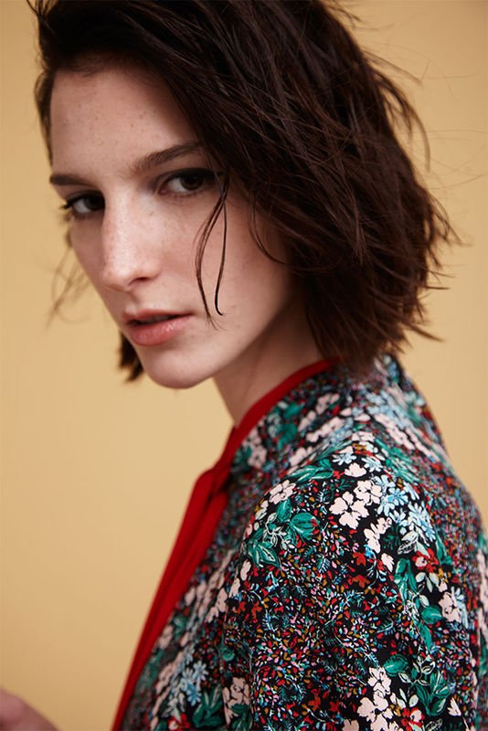 Nowy lookbook Zara